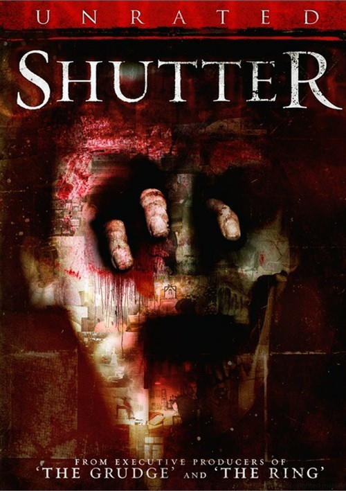 Shutter: Unrated