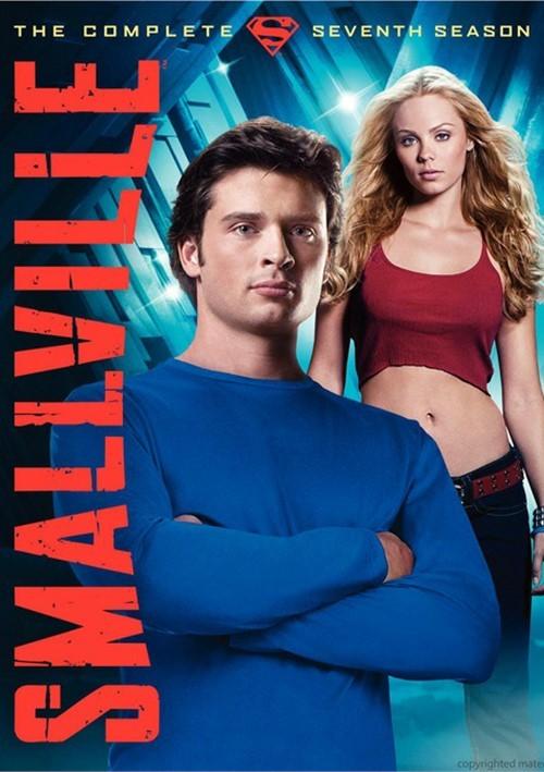 Smallville: The Complete Seventh Season