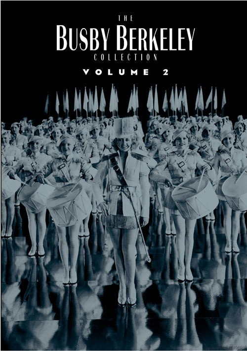 Busby Berkeley Collection, The: Volume 2