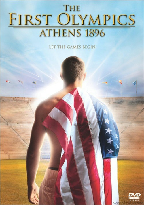 First Olympics, The: Athens 1896