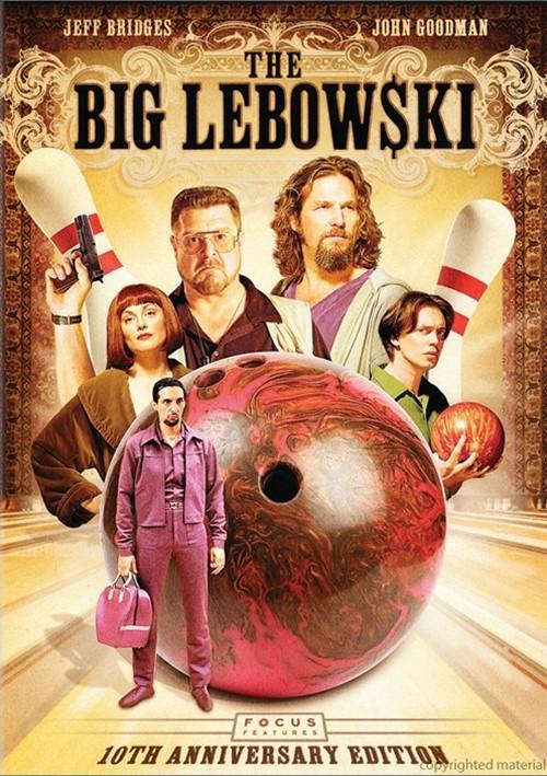 Big Lebowski, The: 10th Anniversary Edition