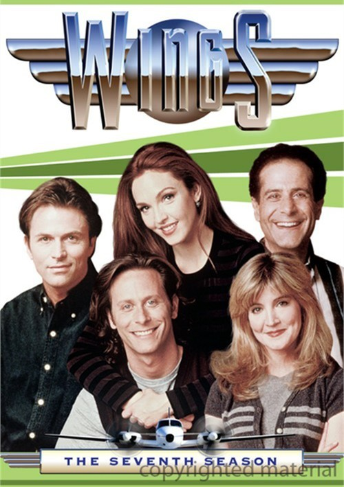 Wings: The Seventh Season