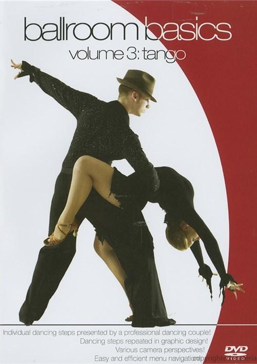 Ballroom Basics: Volume 3 - Tango