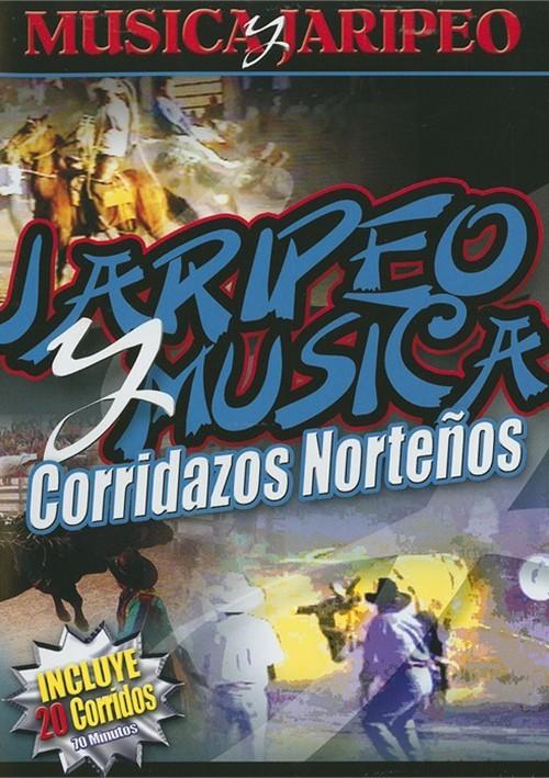 Jaripeo Y Musica Corridazos Nortenos