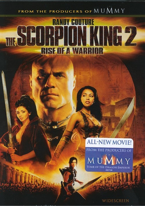 Scorpion King 2, The: Rise Of A Warrior (Widescreen)