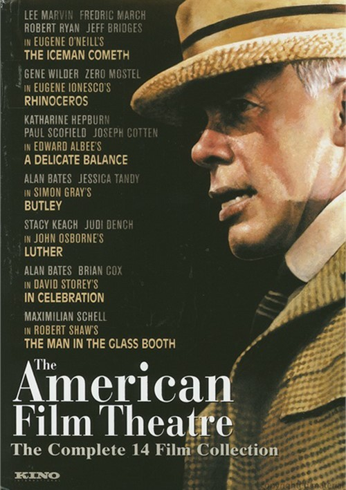 American Film Theatre, The: The Complete 14 Film Collection