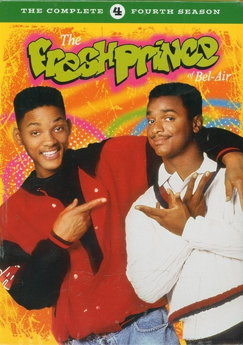 All seasons of fresh prince of bel air episode