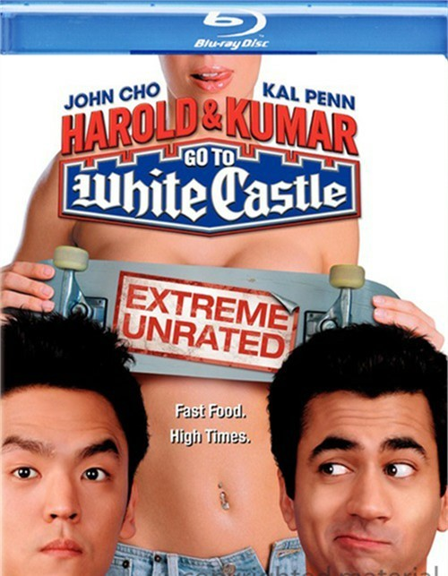 Harold & Kumar Go To White Castle: Extreme Unrated