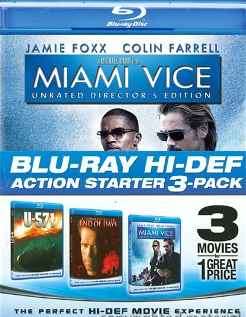 Action Starter Pack