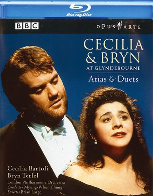 Cecilia & Bryn At Glyndebourne