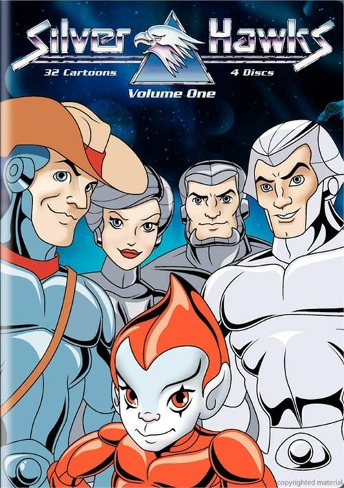 Silverhawks: Season One - Volume One
