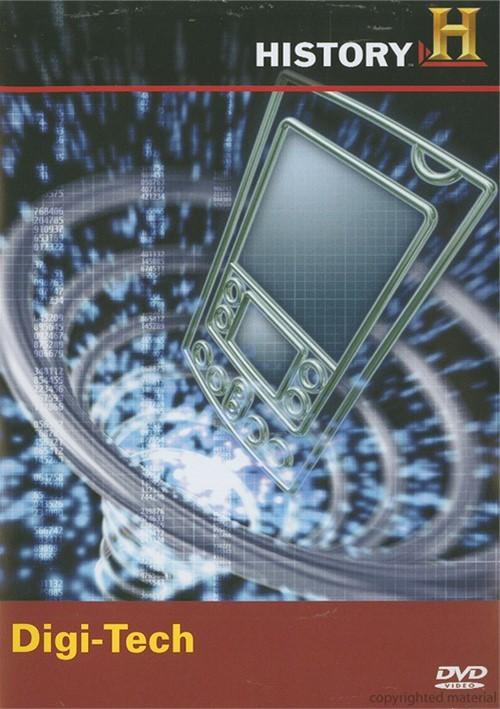 Modern Marvels: Digi-Tech