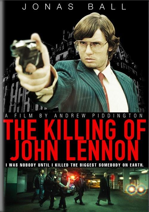 Killing Of John Lennon, The