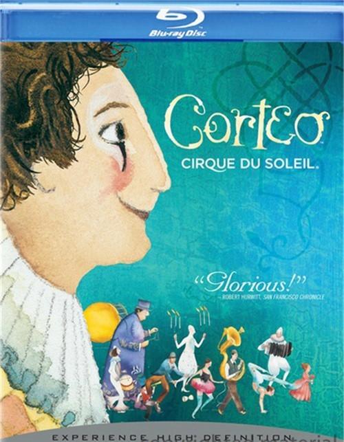Cirque Du Soleil: Corteo