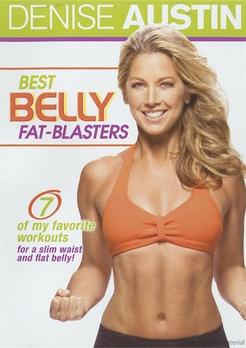 Denises Best Belly Fat-Blasters