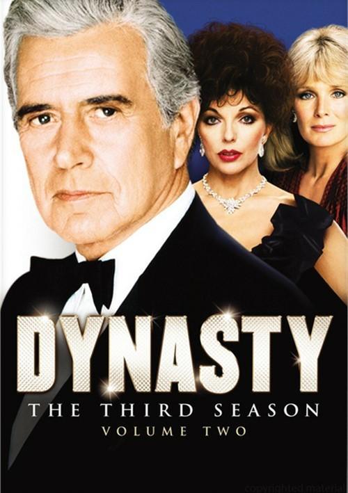 Dynasty: The Third Season - Volume Two