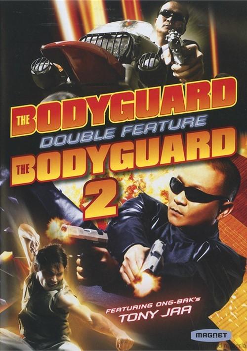 Bodyguard, The / The Bodyguard 2 (Double Feature)