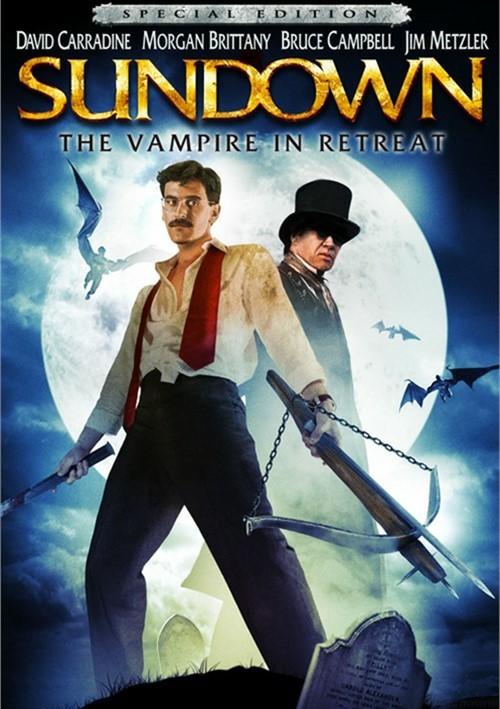 Sundown: The Vampire In Retreat - Special Edition
