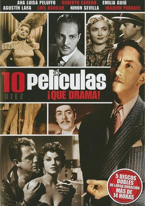 10 Peliculas Que Drama
