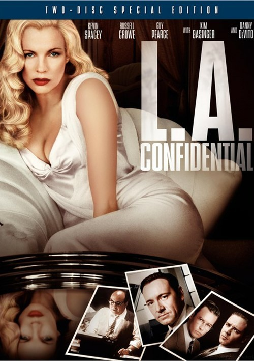 L.A. Confidential: Special Edition
