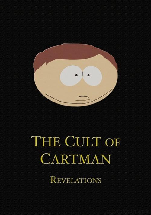 South Park: The Cult Of Cartman - Revelations