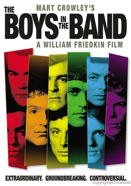 Boys In The Band, The