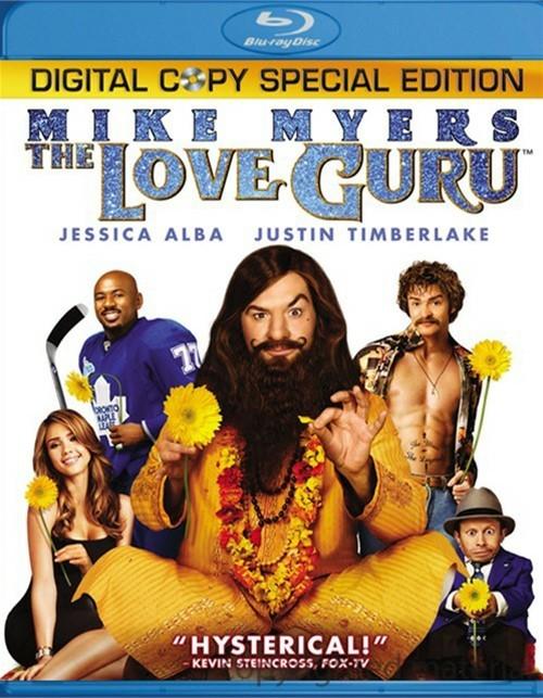 Love Guru, The (with Digital Copy)