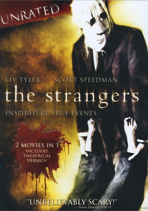 Strangers, The: Rated & Unrated