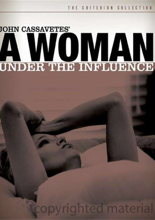 Woman Under The Influence, A: The Criterion Collection