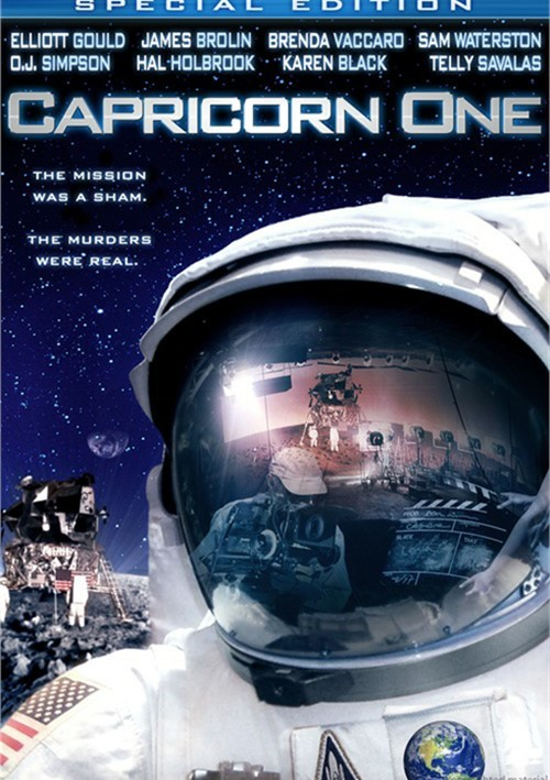 Capricorn One: Special Edition