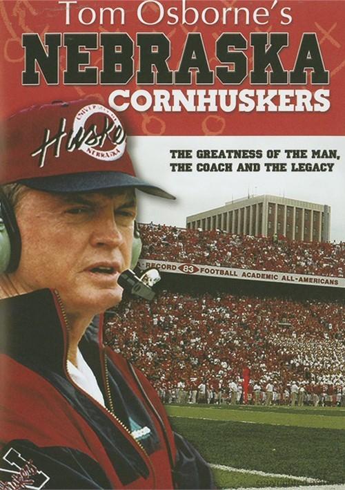 Tom Osbornes Nebraska Huskers
