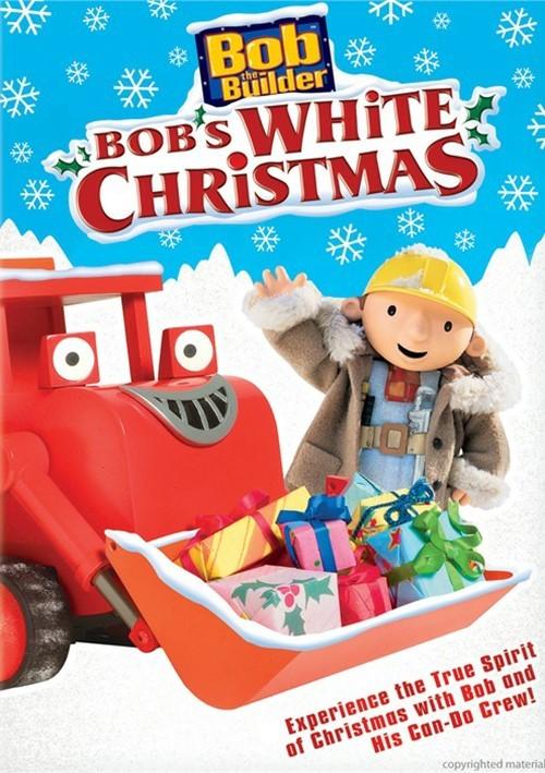 Bob The Builder: Bobs White Christmas