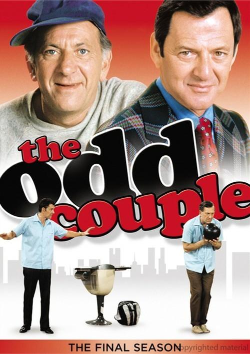 Odd Couple, The: The Final Season