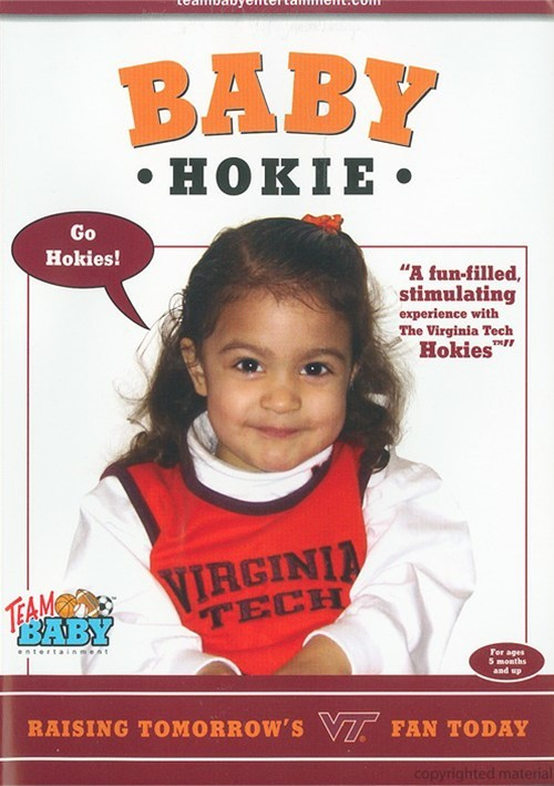 Baby Hokie Bird