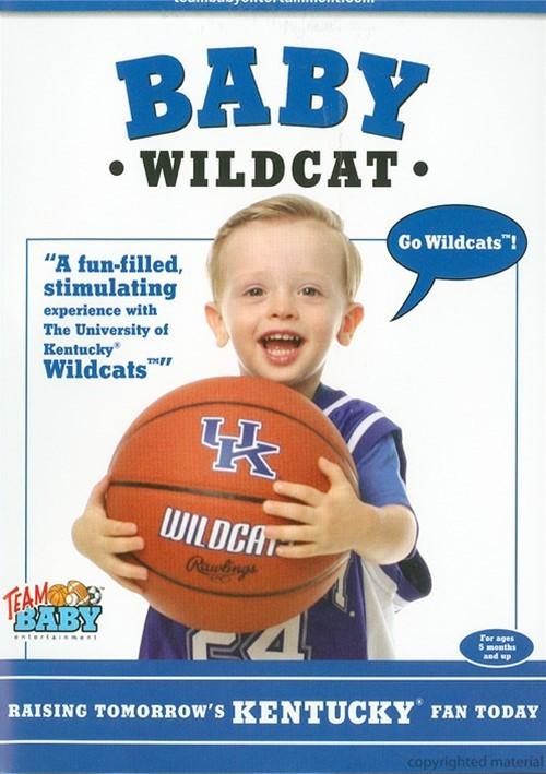 Baby Wildcat
