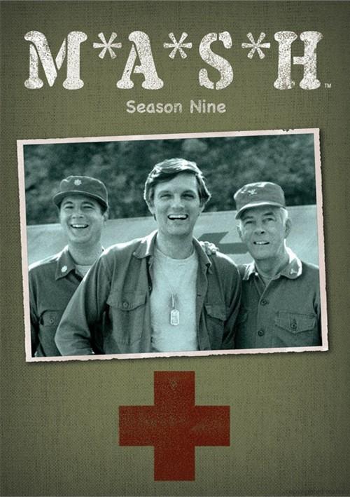 M*A*S*H (MASH): Season Nine (Repackaged)