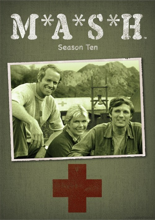 M*A*S*H (MASH): Season Ten (Repackaged)
