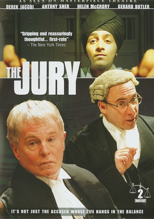 Jury, The