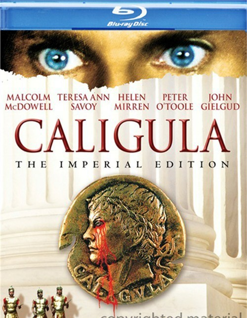 Caligula: Imperial Edition
