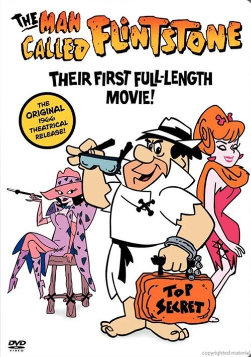 Man Called Flintstone, The