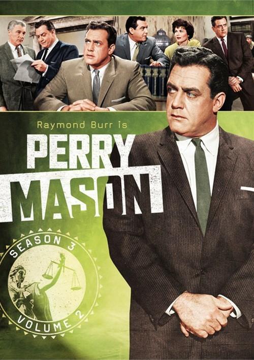 Perry Mason: Season 3 - Volume 2
