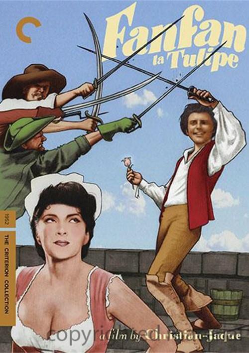 Fanfan La Tulipe: The Criterion Collection