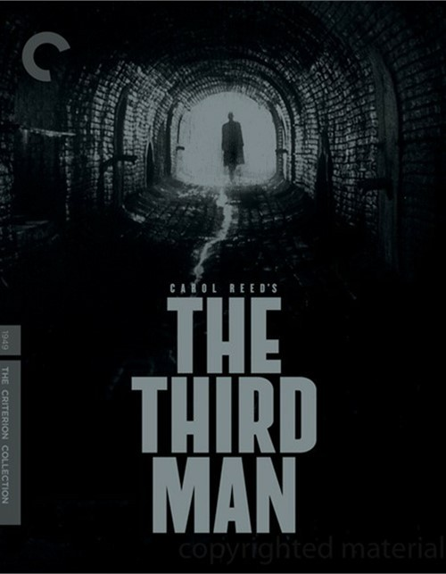 Third Man, The: The Criterion Collection