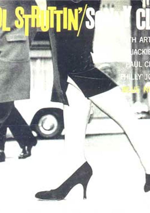 Sonny Clark: Cool Struttin (Audio Only)