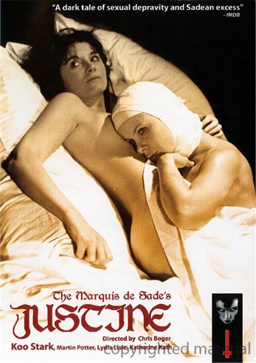 Marquis De Sades Justine, The