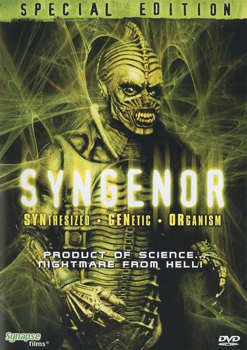 Syngenor: Special Edition