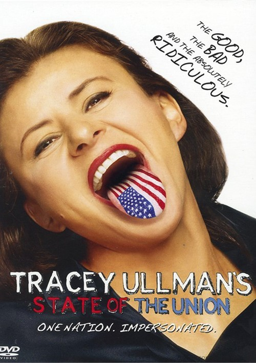 Tracey Ullmans State Of The Union: Complete Season One