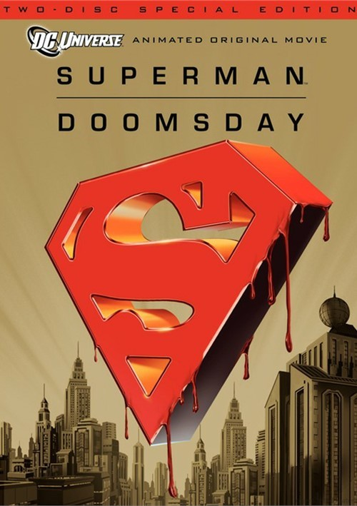 Superman: Doomsday - Two-Disc Special Edition