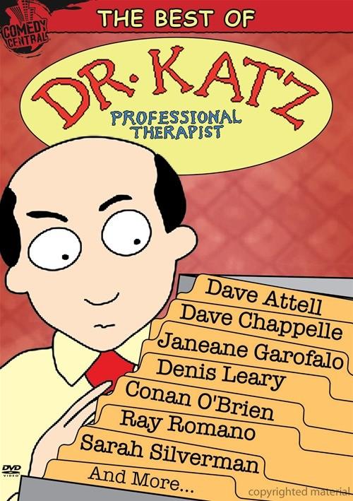 Best Of Dr. Katz, The