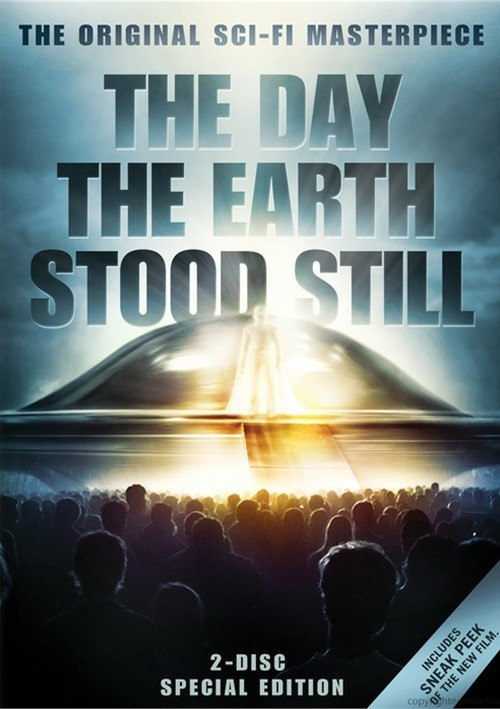 Day The Earth Stood Still, The: 2-Disc Special Edition